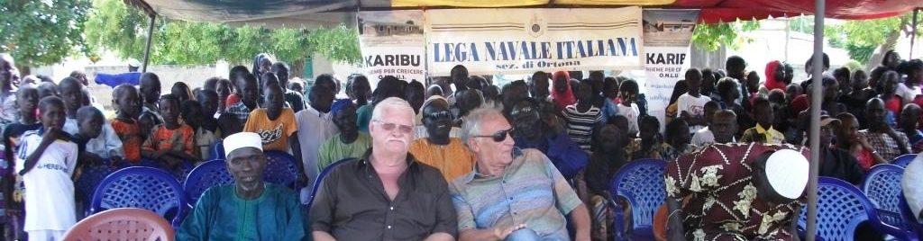 LEGA NAVALE ITALIANA SEZ. DI ORTONA